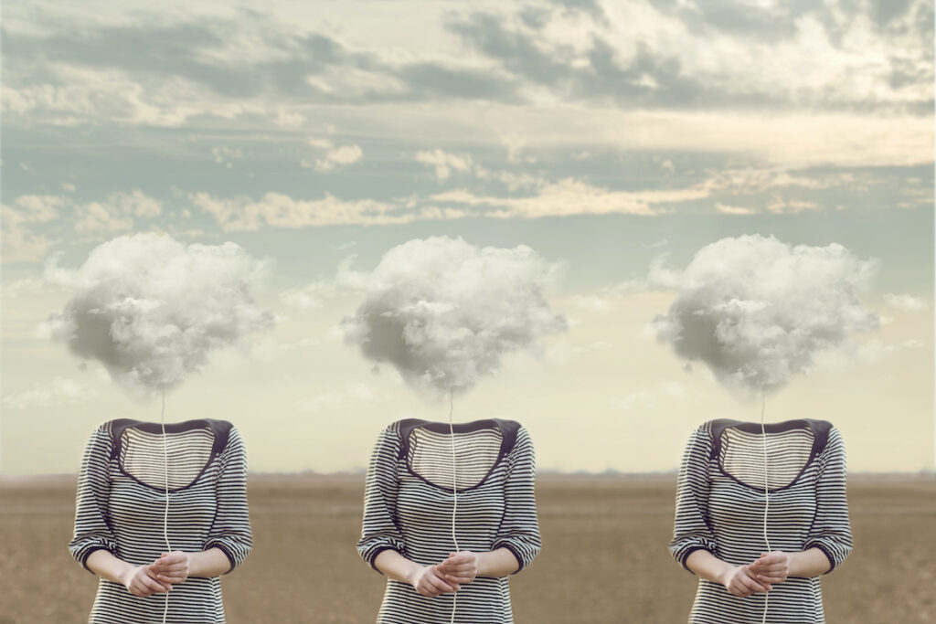 Brain fog in hypothyroidism and autoimmune thyroid disease