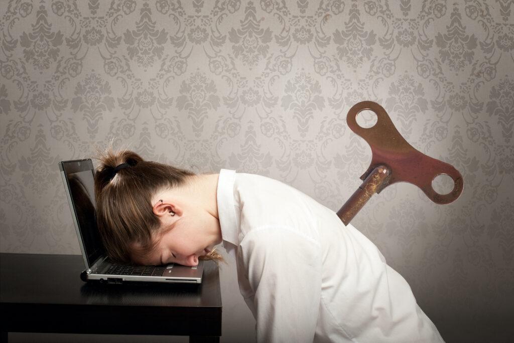 Fatigue in hypothyroidism and autoimmune thyroid disease