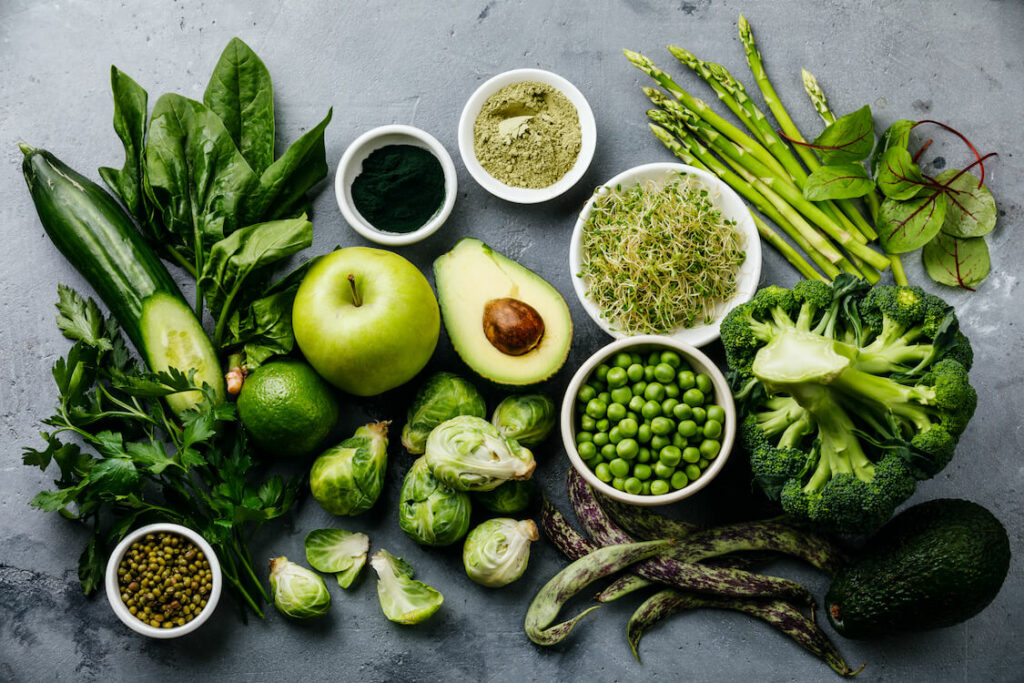 Delicious and nutritious foods for your thyroid