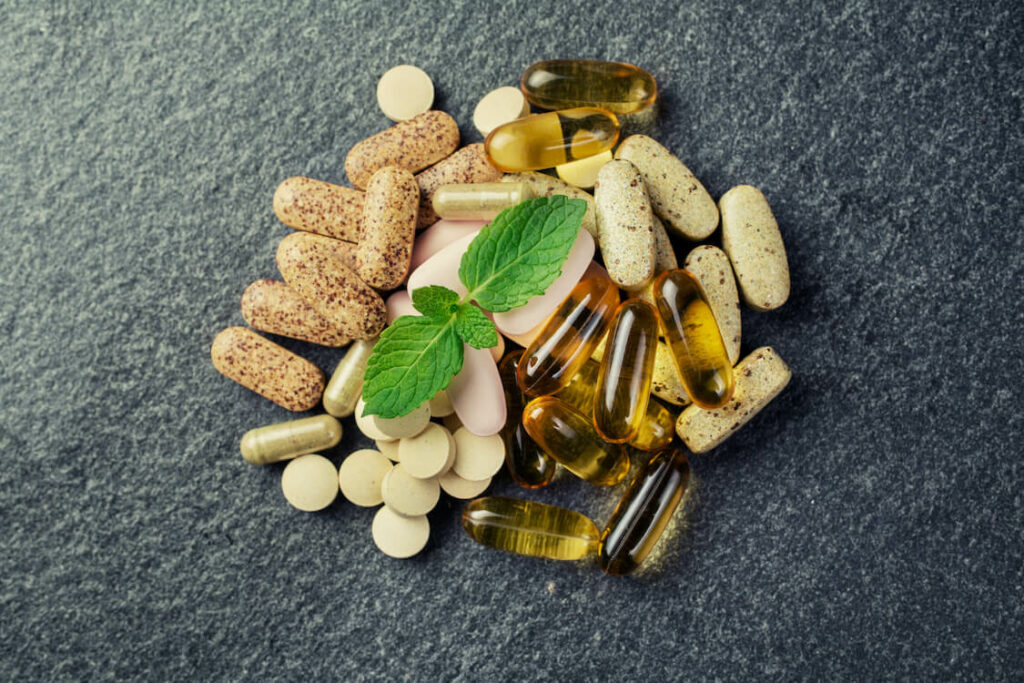 Supplements for your thyroid